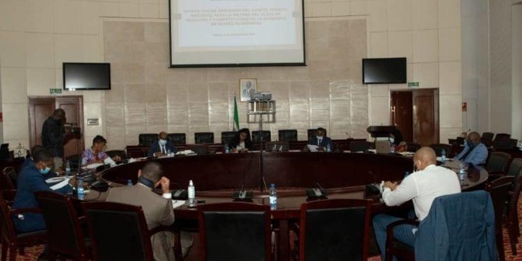 Quinta Sesión Ordinaria del Comité Técnico Nacional para la Mejora del Clima de Negocios y Competitividad y la Competitividad de la Economía de G.E