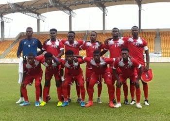 Nzalang Sub 20 verá desde la grada la final de la copa UNIFFAC entre Camerún y Centro África