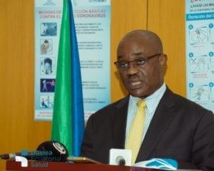 Covid-19: actualización de los datos estadísticos de la pandemia en Guinea Ecuatorial