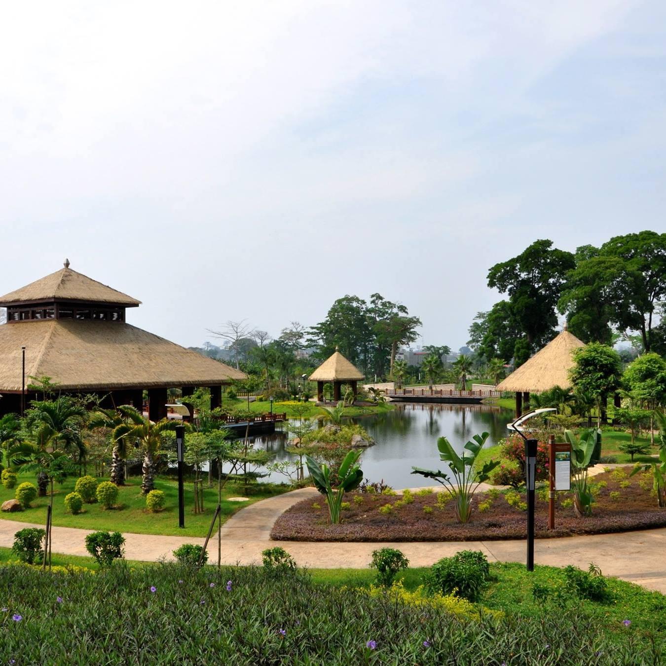 La pandemia del coronavirus se lleva por delante los ingresos turísticos del Parque Nacional de Malabo