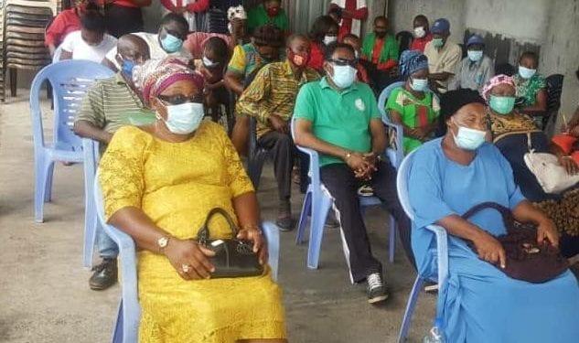 La ONCIGE lanza una campaña de salud visual para gente de edad avanzada