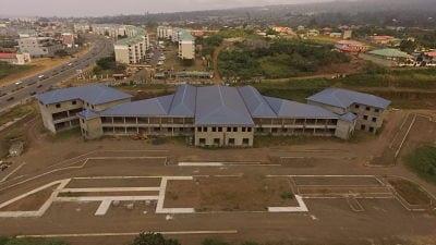 El Banco de Desarrollo de los Estados de África Central (BDEAC), se suma a la financiación con BANGE de un Centro Comercial ubicado en el barrio San Juan