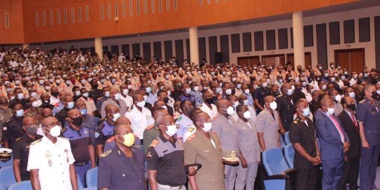 La lucha contra la corrupción, prioridad en el plan de acción de los sectores de Defensa y Seguridad para el 2021.