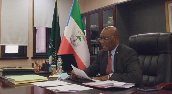 """Sáhara: Guinea Ecuatorial reitera su apoyo a la iniciativa de autonomía como """"única vía seria y creíble"""" de lograr una solución"""