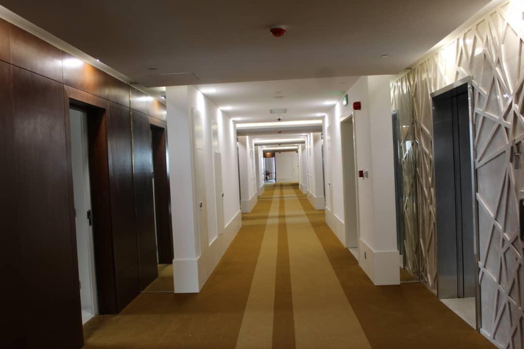Un hotel de lujo abrirá sus puertas este 2021 en el paseo marítimo de Bata