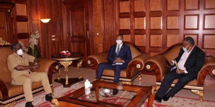 El BDEAC desea financiar varios proyectos públicos y privados en Guinea Ecuatorial