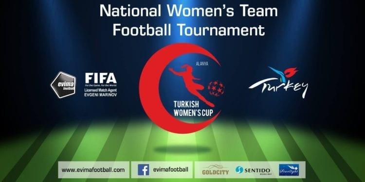 Guinea Ecuatorial, Nigeria y Zambia, representarán a África en la Copa Femenina de Turquía