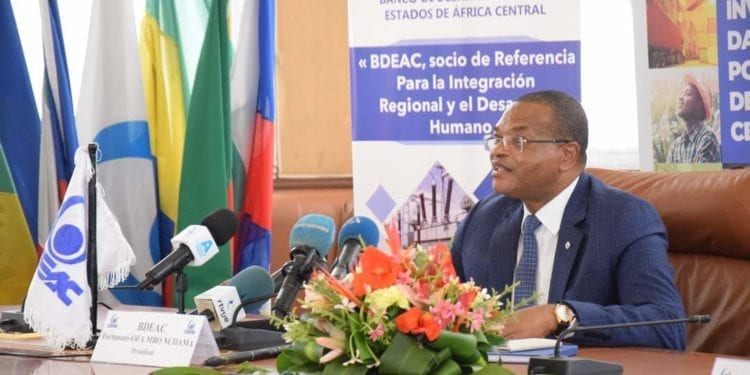 BDEAC recauda cerca de 107.000 millones de francos CFA en el mercado financiero de la CEMAC