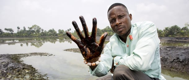 Un Tribunal holandés ordena a Shell que pague a agricultores nigerianos por derrames de petróleo