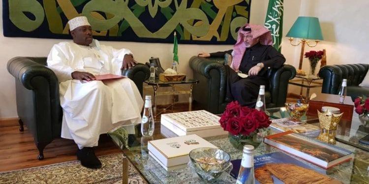 Una delegación de Arabia Saudita visitará Guinea Ecuatorial el 3 de febrero