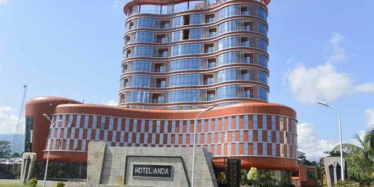 El hotel Anda China anuncia su reapertura tras una renovación en sus instalaciones