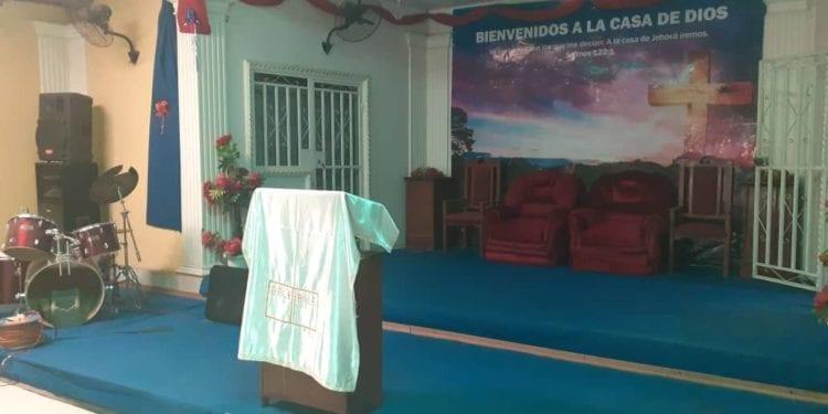 Las iglesias evangélicas, en el punto de mira del Gobierno
