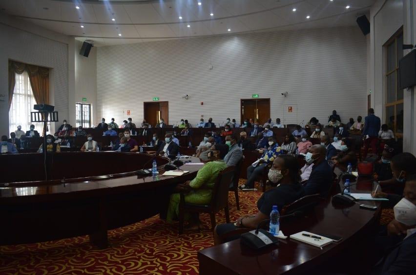 Este 20 de enero inician las actividades de campo del Primer Censo de Empresas en Guinea Ecuatorial