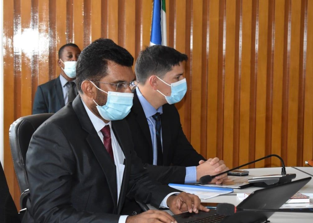 Tramitación de visas online, un brazo sólido para la promoción del turismo de Guinea Ecuatorial