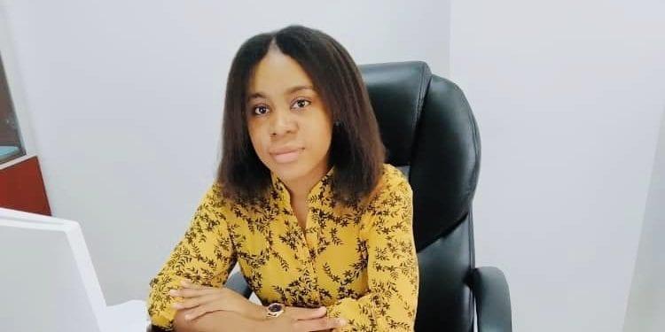 Natividad Mangue Mba Milang, nueva Directora Ejecutiva de la empresa APEX INDUSTRIES SA
