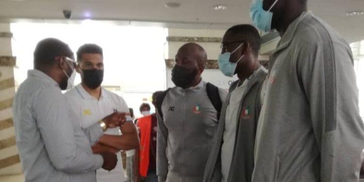 El Nzalang Básquet viaja a Camerún en busca de un billete a la Afrobasket 2021