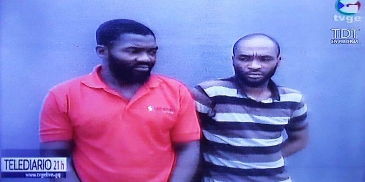 Varios ciudadanos cameruneses detenidos por jaquear cuentas del banco CCEIBANK GE