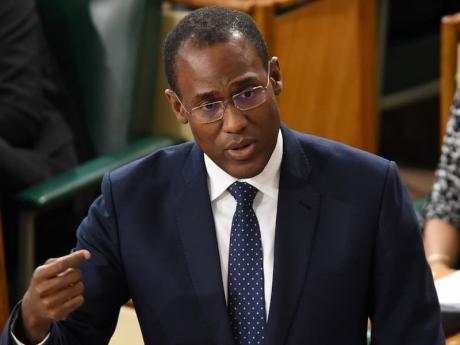 Gobierno jamaicano emprenderá un programa de recuperación económica de $ 60 mil millones, incluyendo el programa de vacunación