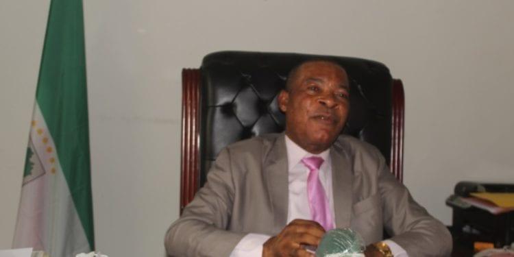 Patricio Bakale MBÁ pide paciencia y calma a todos los actores del deporte de nuestro país