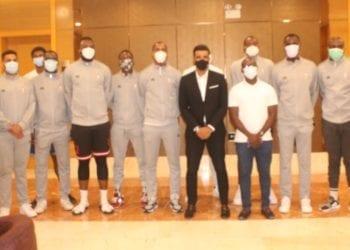 Camerún, último escollo para Nzalang Basquet de conseguir su billete hacia la Copa de África de baloncesto
