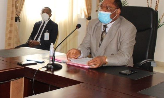 Los Centros Educativos de Malabo y Bata seguirán cerrados hasta el 14 de marzo