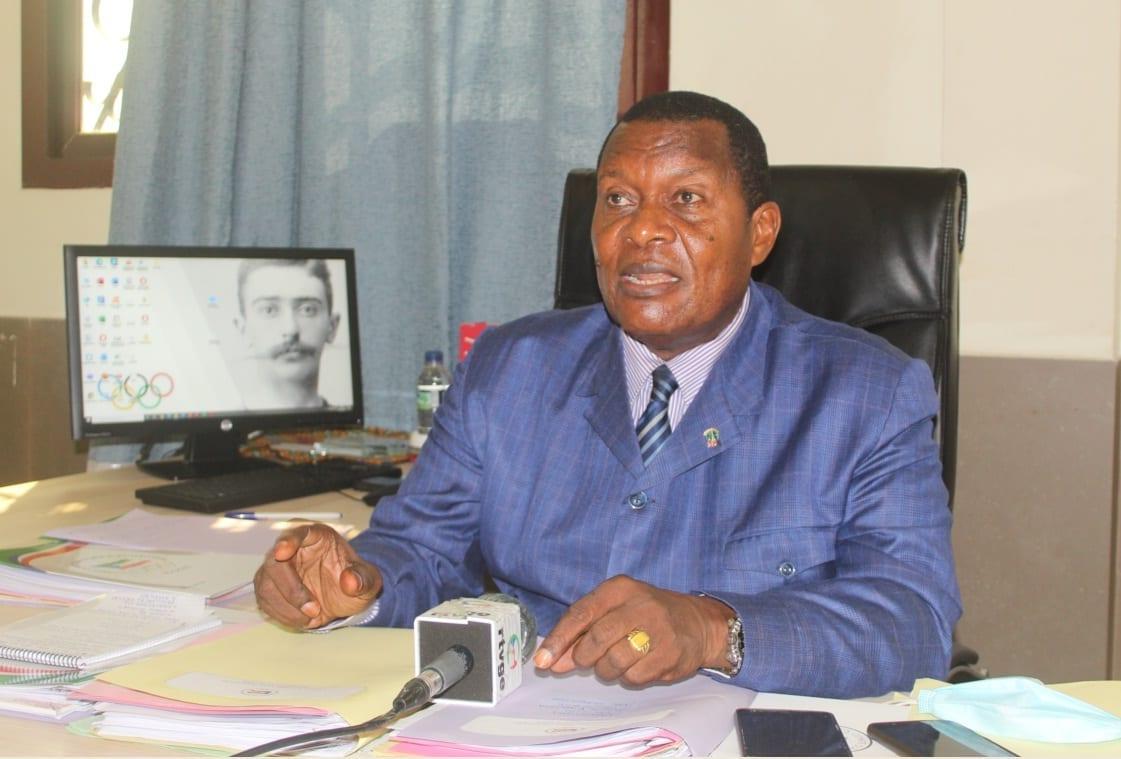 El Comité Olímpico de Guinea Ecuatorial y sus federaciones asistirán el lunes a un taller internacional