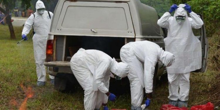 Guinea confirma un nuevo brote de ébola tras la muerte de tres personas y otros cuatro contagios