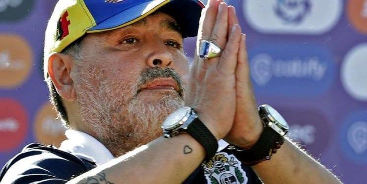 Novedades en la investigación sobre la polémica muerte de Diego Armando Maradona