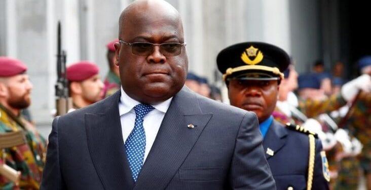 El presidente de la República Democrática del Congo, Tshisekedi, se convierte en presidente de la Unión Africana