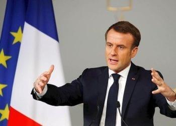 Macron cancela su viaje a Chad y participará por videoconferencia en la cumbre del G5 Sahel