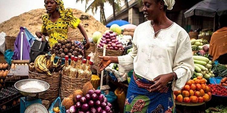 Las restricciones comerciales y el cambio climático amenazan el suministro de alimentos de Nigeria