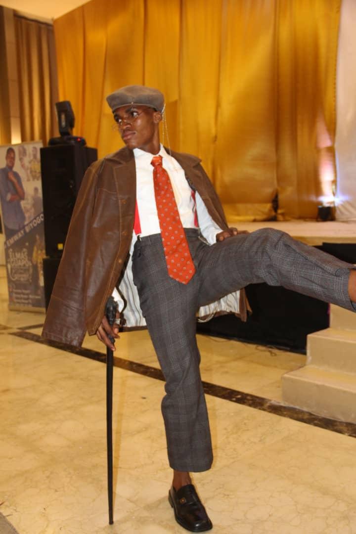 La compañía Dance Street Boys (DSB) presenta su primer evento juvenil de gran magnitud