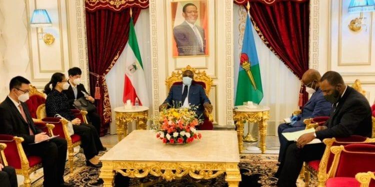 China felicita a Guinea Ecuatorial por ser el primer país africano en aceptar su vacuna