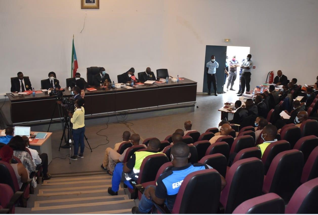 Última hora: Se suspende el juicio oral y público del caso de desvío de efectos timbrados en la Tesorería por irregularidades en la mesa