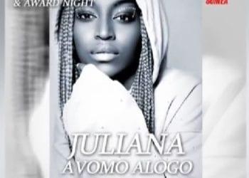 El certamen mis África-Rusia cuenta con una representación ecuatoguineana