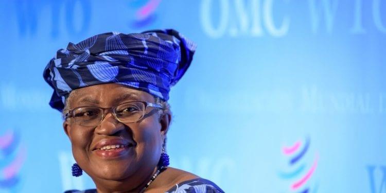 La nigeriana Okonjo-Iweala logra el respaldo de EE UU para presidir la OMC