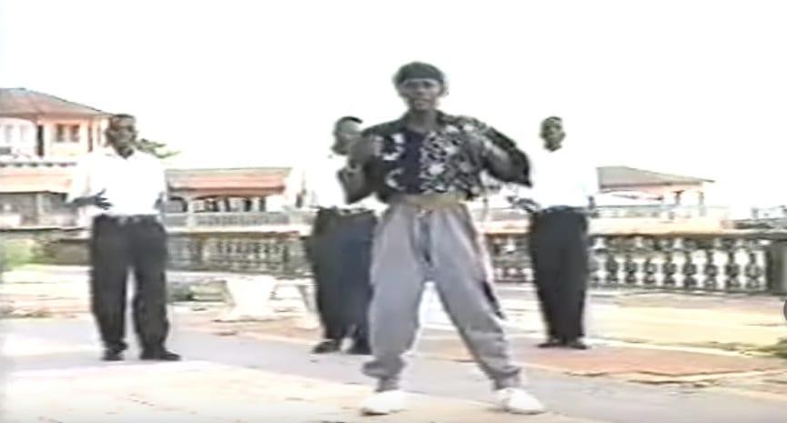 Última hora: Fallece el cantante Michá Michá, icono de la música ecuatoguineana en la década de los 70 a 2000