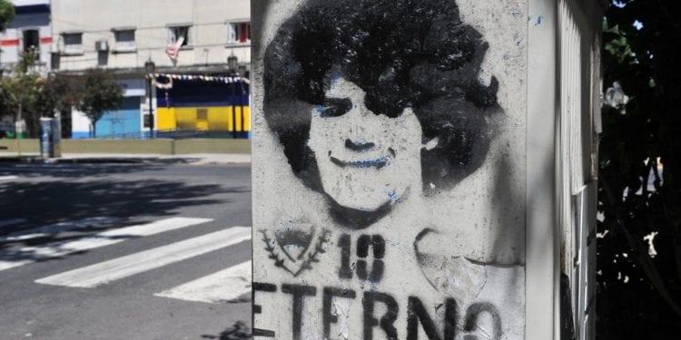 """""""Maradona se podía haber salvado"""""""
