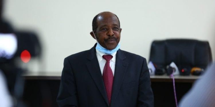 El Supremo de Ruanda rechaza trasladar a Bélgica el juicio por terrorismo contra el héroe de 'Hotel Ruanda'