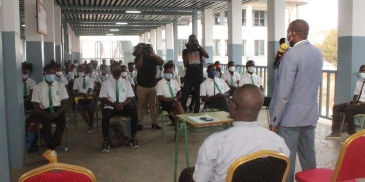 Comienza la celebración de la 5ª edición del Día Internacional de la Radio en Guinea Ecuatorial