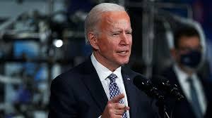 Alerta en el Capitolio: radicales estarían planeando volar el edificio con Biden dentro
