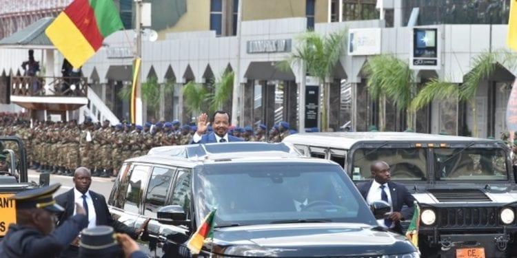 Las fuerzas de Camerún matan a dos destacados milicianos separatistas en el oeste del país