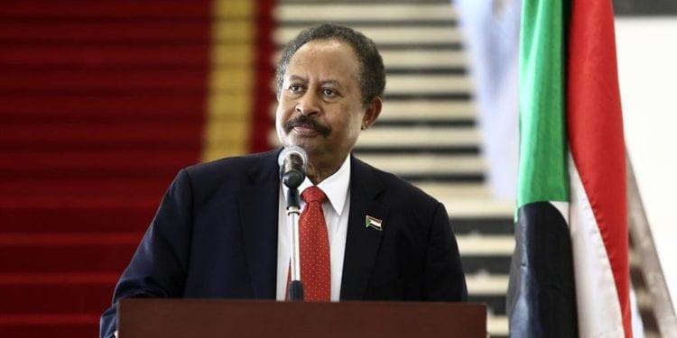 Disuelto el Gobierno de Sudán de cara al nombramiento de uno nuevo con la participación de los rebeldes