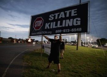 La Asamblea General del estado de Virginia aprueba la derogación de la pena de muerte