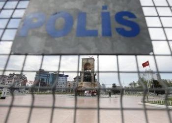 Detenida en Turquía una francesa buscada por Interpol por sus lazos con Estado Islámico