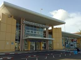 ÚLTIMA HORA: Se suspenden temporalmente los vuelos nacionales