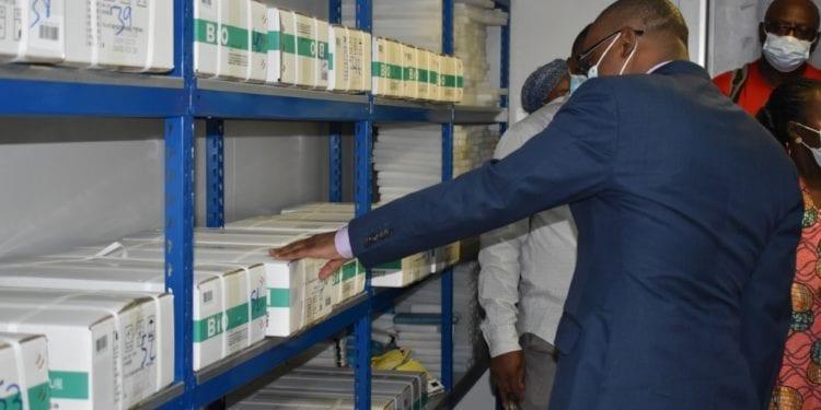 ¿Cuándo comienza la campaña de vacunación contra la Covid en Guinea Ecuatorial?