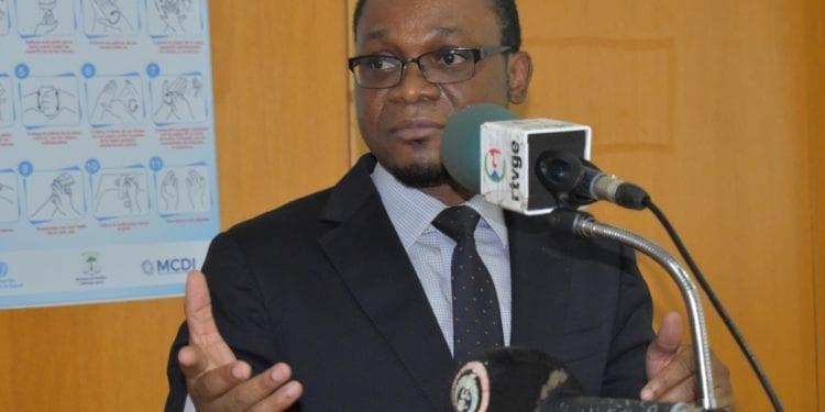 """Mitoha Ondo'o Ayekaba: """"Vacunar a gente no significa dejar de respetar las medidas preventivas de covid-19"""""""