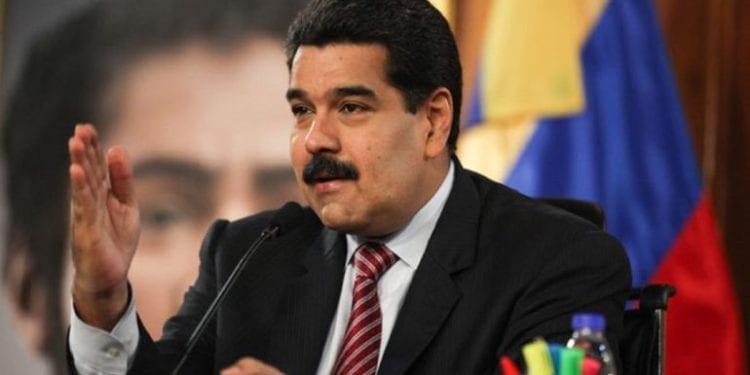 Maduro: Venezuela es víctima del 8% del tráfico de drogas desde Colombia