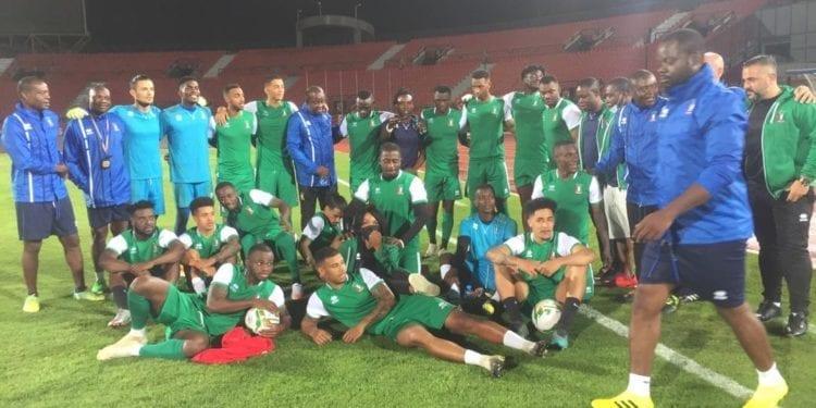 La CAF modifica la fecha del partido de Guinea Ecuatorial contra Tanzania